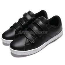 Fila C905R Heritage Footwear Strap Black White Leather Men Casual Shoes Sneakers