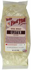 Bob's Red Mill Free Vital Wheat Gluten Free Flour 500g