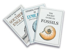 Brand New Fossil Books – Pocket Guide to Fossils – Dorset
