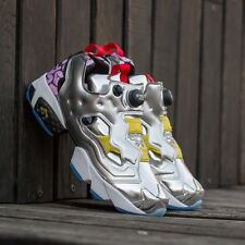 Reebok Instapump Fury OG VP Villains Trainers