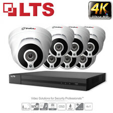 16CH 8CH DVR Record HD 2.4MP 1080P CCTV Outdoor Home Security Cameras System Kit