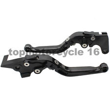 fxcnc CNC foldable& EXTEND FRENO DE EMBRAGUE PARA YAMAHA YZF R1 R6 R125 R3