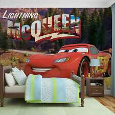 WALL MURAL PHOTO WALLPAPER XXL Disney Cars Lightning McQueen (10609WS) Part 75