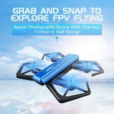 Foldable JJRC H43WH Blue Crea 720P WIFI Camera With Altitude Hold RC Quadcopter
