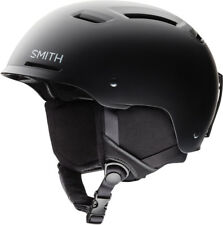 Smith PIVOT CASCO 2017 STUOIA BLACK SCI SNOWBOARD
