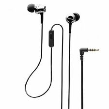 Sony MDR-EX255AP In-Ear Extra Bass Earphones with Mic