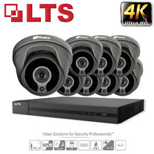 16CH 8CH 2.4MP DVR Record HD 1080P Outdoor CCTV Home Security Cameras System Kit