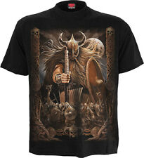 Spiral Celtic Pirates, T-Shirt Black|Viking|Celtic|Skulls|UnDead