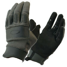 Oakley SI Lightweight Gloves Foliage Green. Combat Tactical Glove GLV196