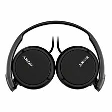 Sony MDR-ZX110 On-Ear Stereo Wired Headphones 30mm Driver