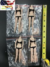 1/6 Leia Princess figure head clothes Star Wars A New Hope Phicen❶USA IN STOCK❶