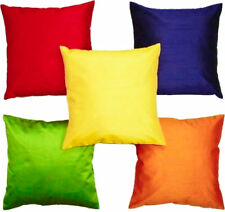 Czar Home Beautiful Multicolor Cushion Cover Set of 5 (12x12, 16x16, 24x24 Inch)