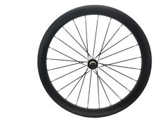 404 Dimple Wheel 50mm Deep Carbon Bike Wheel Front/Rear Clincher Wheel 700C