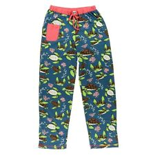 LazyOne Femmes Turtley Awesome Pyjama Pantalon