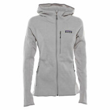 PATAGONIA PERFORMANCE BETTER SWEATE PILE DONNA 25975 GREY