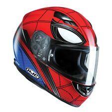 HJC CS-15 SPIDERMAN UOMO RAGNO Homecoming Casco da moto integrale ECE MARVEL