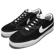 Nike Bruin SB Hyperfeel Black White Mens Skateboarding Shoes Trainers 831756-001