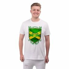 Jamaican T Shirt Flag One Love Rasta Reggae Ska Novelty Mens Graphic Tee Shirts