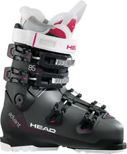 HEAD ADVANT EDGE 85 W Ski Schuh 2018 anthracite/black