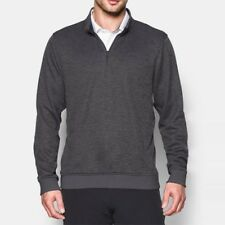Under Armour Mens Storm SweaterFleece - Carbon Heather - Grey
