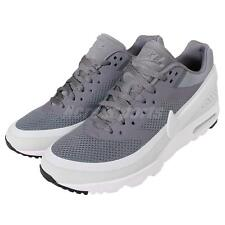 Wmns Nike Air Max BW Ultra Big Window Cool Grey Women Running Shoes 819638-002