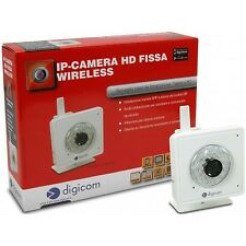DIGICOM IPCAM WIFI DAY&NI HD