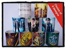 Harry Potter Mugs, Coasters, Mousemats - Gryffindor, Slytherin, Hogwarts, 9 3/4