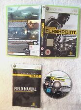 41955 Operation Flashpoint Dragon Rising - Microsoft Xbox 360 (2009)
