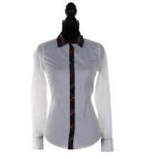 Tommy Hilfiger Women's Long Sleeve Button-Down Casual Shirt - $0 Free Ship