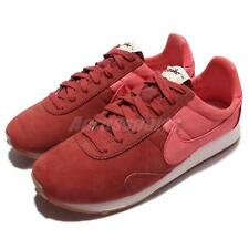 Wmns Nike PRE Montreal Racer VNTG Vintage Red White Women Casual Shoe 828436-603
