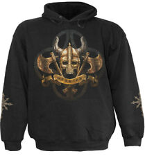 Spiral Celtic Pirates, Hoody Black|Viking|Celtic|Skulls|UnDead