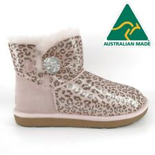36903 Mubo UGG Women's Boots LEOPARD Color