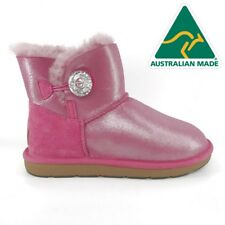36903 Mubo UGG Women's Boots HotPink Color