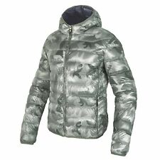 Smart Living Outdoor Brf15wm01 Holiday Down Jacket Brekka Piumino Cappuccio Uomo