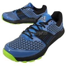 adidas CrazyTrain Bounce Blue Black Cross Training Shoes Sneakers AF5498