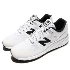 New Balance MRT580XH D White Black Classic Men Running Shoes Sneakers MRT580XHD