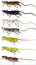 Savage Gear 3D Rad Rat Lure Top Water Pike /Predator Including New Fluo Range