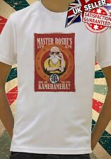 Master Roshi Muten GYM 武天老師 Dragon cool Kids Boy Girls Unisex Top T-Shirt 719