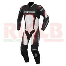 Tuta Moto in Pelle Traforata Alpinestars MOTEGI Leather Touring Suit