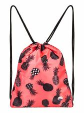 Roxy™ Light As A Feather - Drawstring Backpack - Mochila Saco - Mujer