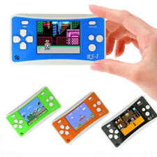 "RS-1 8 Bit 2.5"" inch Color LCD Built in 152 Games Handheld Video Game Console"