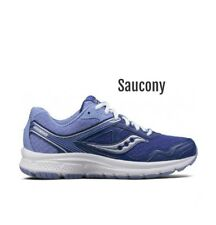 SAUCONY GRID COHESION 10 SNEAKERS DONNA RUNNING w S15333-8