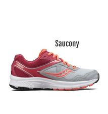 SAUCONY GRID COHESION 10 SNEAKERS DONNA RUNNING w S15333-9