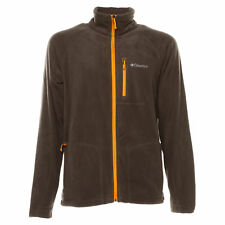 COLUMBIA FAST TREK II FULL ZIP PILE UOMO AM3039 326