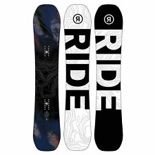 Ride Snowboard - Berzerker Wide - All Mountain, Directional, Hybrid Camber 2018