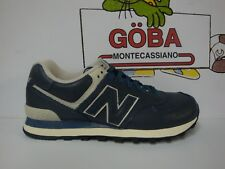 NEW BALANCE ML 574 LUB