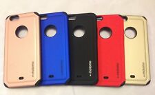 Luxury Genuine Shock Resistance Case Cover Stand For iPhone & Samsung Phones