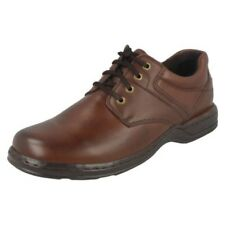 Hombre Hush Puppies Zapatos Formales Bennett