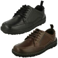 Uomo Hush puppies Scarpe formali stringate Belfast Oxford