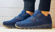 Chaussures NIKE AIR MAX 90 PREMIUM JCRD Baskets Hommes EXCLUSIF 918358-400 TOP